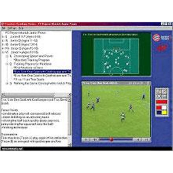 Game Situation CD