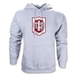Indiana University Rugby Hoody (Gray)