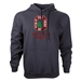 Ohio State Rugby Hoody (Black)
