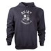 Rugby Connecticut Statement Hoody (Black)