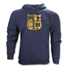 Michigan Rugby Hoody (Navy)