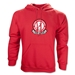 University of Alabama Rugby Hoody (Red)