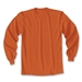 Classic LS T-Shirt (Orange)