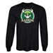 NY Raiders AMNRL LS T-Shirt (black)
