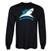 Bucks County Sharks AMNRL Long Sleeve T-Shirt