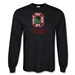 Ohio State Rugby LS T-Shirt (Black