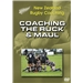 Coaching the Ruck and Maul DVD