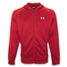 Under Armour Flex Hoody (Red)