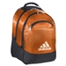 adidas Striker Team Backpack (Orange)