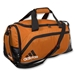 adidas Team Speed Duffle Small (Orange)
