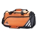 adidas Team Speed Medium Duffel (Orange)