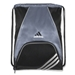 adidas Team Speed Sackpack (Gray)