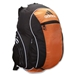 adidas Estadio II Team Backpack (Orange)