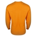 Long Sleeve T-Shirt (Orange)