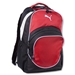 PUMA Teamsport Formation Ball Backpack (Red)