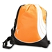 PUMA TeamSport Formation Gymsack (Orange)