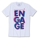Bakline Engage SS Rugby T-Shirt