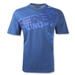 Serevi Full Edge SS T-Shirt (Royal)