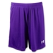 Under Armour Chaos Short (Pur/Wht)