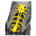 Lock Laces (Yellow)