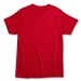 Fashion T-Shirt (Red)