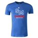 Samoa Est.1924 Premier Supporter T-Shirt (Royal)