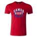 Samoa Union Premier Supporter T-Shirt (Red)