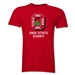 Ohio State Rugby Premier T-Shirt (Red)