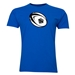 Ruk Rugby Ball SS T-Shirt Blue