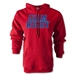 Guam Rugby Country Hoody