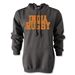India Rugby Country Hoody