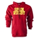 Spain Rugby Country Hoody