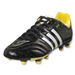 adidas 11Core TRX FG miCoach compatible (Black/Running White/Vivid Yellow)
