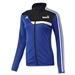 adidas Serevi Tiro 13 Women's Training Jacket (Royal/Black)