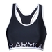Under Armour Still Gotta Have It Bra (Blk/Wht)