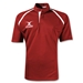 Gilbert Xact Rugby Jersey (Red)