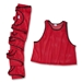 Scrimmage Vest 6 Pack (Red)