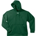 Under Armour Team Fleece Hoody (Dark Green)