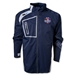Rugby PA BLK Stratus Jacket (Navy)