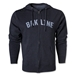 Bakline Supporter Hoody (Gray)