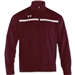 Under Armour Campus Warm-Up Jacket (Maroon/Wht)