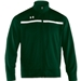 Under Armour Women's Campus Warm-Up Jacket (Dk Gr/Wht)