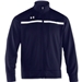 Under Armour Women's Campus Warm-Up Jacket (Navy/White)