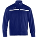 Under Armour Women's Campus Warm-Up Jacket (Roy/Wht)
