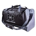 Under Armour Hustle Large Duffle (Black)