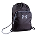 Under Armour Exeter Sackpack (Black)