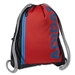 adidas Throttle Sackpack (Red)