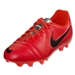 Nike CTR360 Libretto III FG KIDS Cleats (Bright Crimson/Black-Chrome)