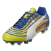 PUMA evoSPEED Graphic 4.2 FG (Monaco Blue/Sulphur Springs/Bright Marigold)