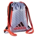adidas Lightning Sackpack (White)